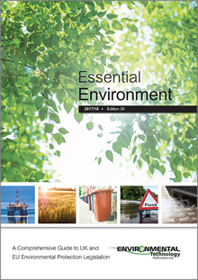 Essential Environment Book